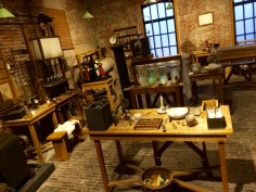 original Phillips factory